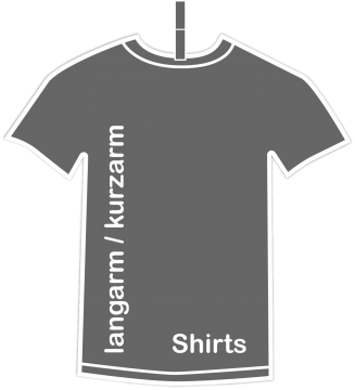 T-Shirts und Longsleeve