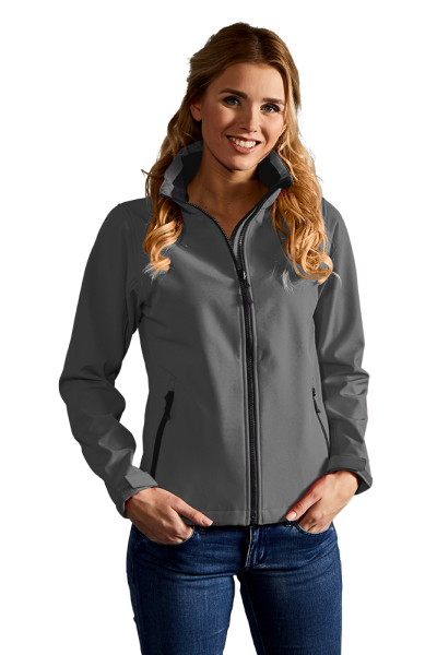 Promodoro Womens Softshell Jacket C