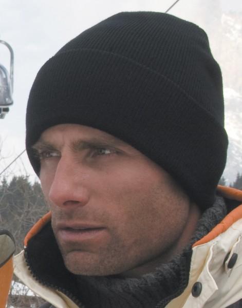 Result Woolly Ski Cap