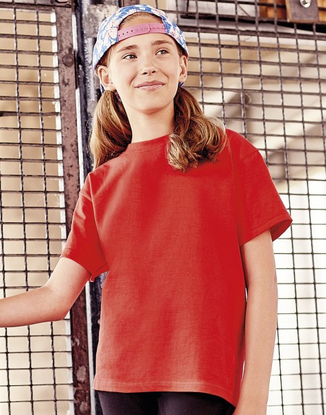 Russell Europe Kiddy-T
