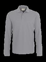 HAKRO Longsleeve-Poloshirt Classic