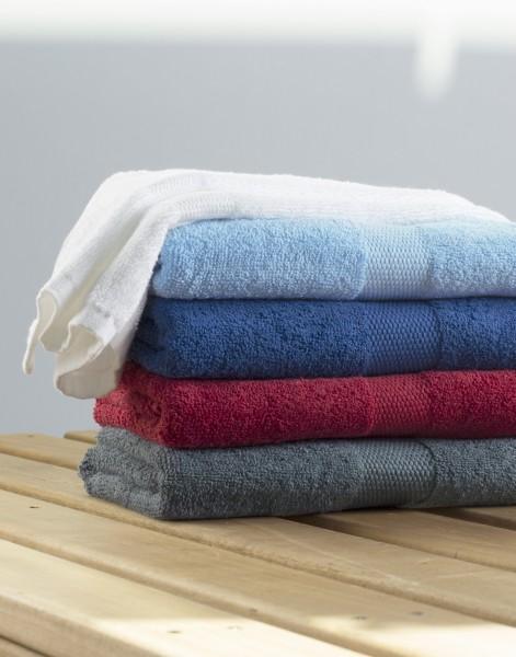 Towels by Jassz Tiber Hand Towel 50x100 cm