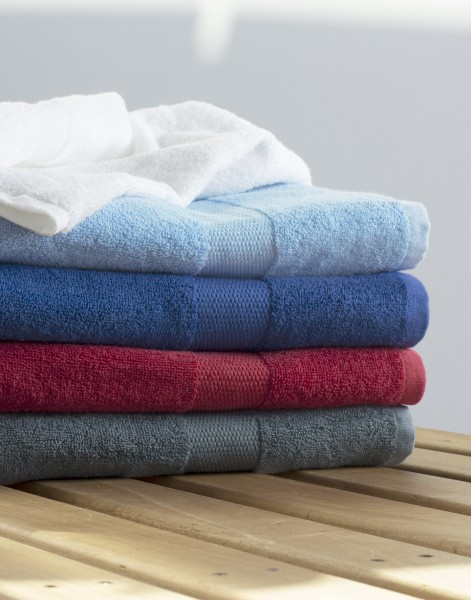 Towels by Jassz Tiber Bath Towel 70x140 cm