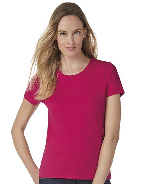 B&C T-Shirt #E190 woman