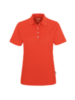 HAKRO Damen-Poloshirt Coolmax