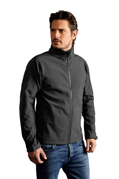 Promodoro Mens Softshell Jacket C