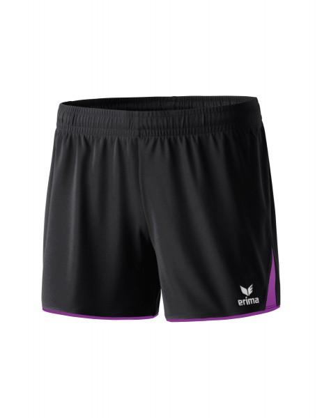 erima Classic 5-Cubes Shorts Damen