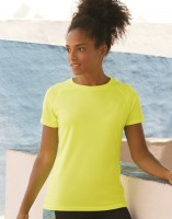 Fruit of the Loom Performance T Lady-Fit