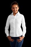 Promodoro Womens Poplin Shirt LS